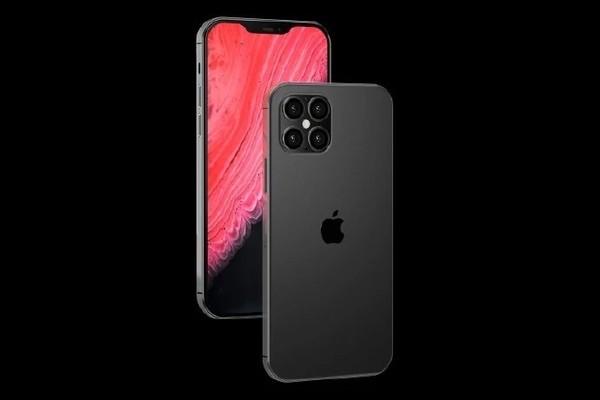 关于iPhone 12这里有最新爆料