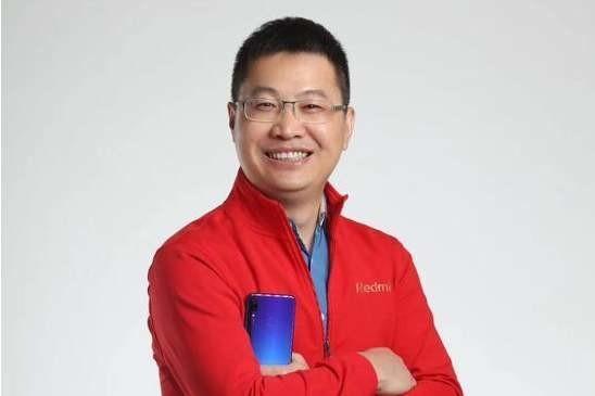卢伟冰微博声援Redmi K30 5G