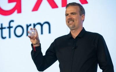 未來下一個飛躍點 高通宣布推出全球首個5G XR平臺