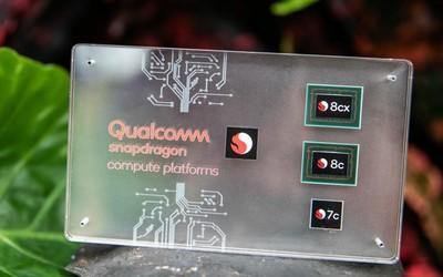 高通發布新款移動PC平臺 入門級電腦也可始終連接了!