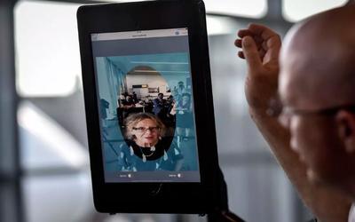 美国海关发声明:美国公民过关时可以拒绝人脸扫描