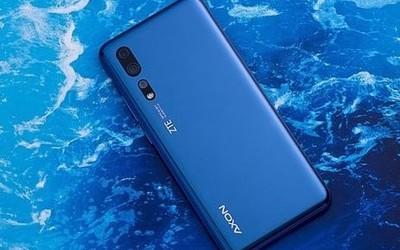 2020年度代表色是經典藍 你準備好用藍色的手機了嗎
