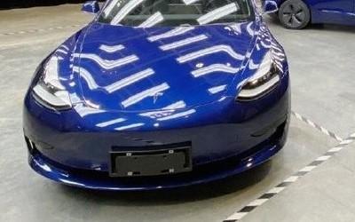 随着Model 3在欧洲销量激增 荷兰成特斯拉最大市场!