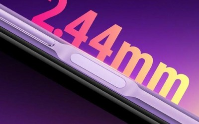 紅米K30新特性官宣 側邊指紋/MIUI 11/5G雙頻GPS