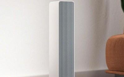 智米智能暖風機小米有品開啟眾籌 全屋速暖/安靜高效