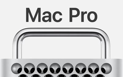 Mac Pro/Pro Display XDR显示器即将开售 12月10日见