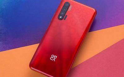 """华为nova6系列即将发售 """"自拍+5G""""让2020年大不一样"""