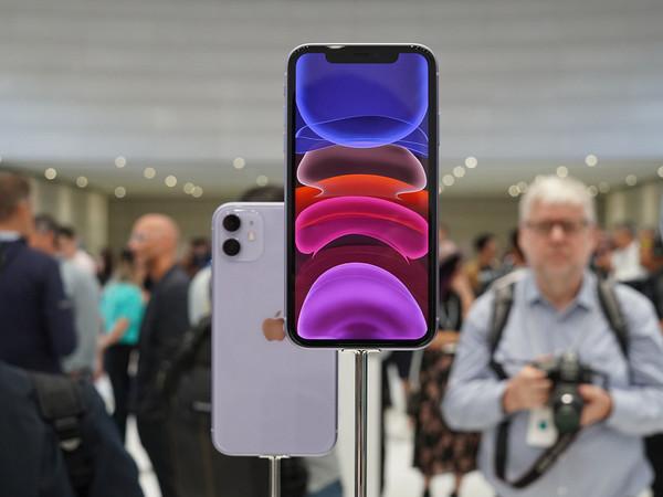 2021年iPhone或将放弃数据接口 打造 真 无线 手机