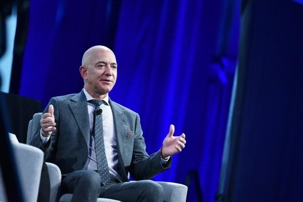 亚马逊CEO 如果大公司拒绝合作 美国政府麻烦就大了