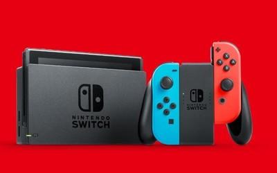 任天堂Switch国行正式开售 多种套装组合2099元起