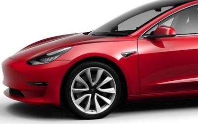 又更新 特斯拉为Model S设计全新的更轻薄的前排座椅