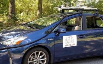 麻省理工创建数学公式 帮助司机留意不可预测的危险