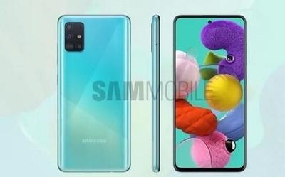 面向年轻消费群体 三星将在越南发布Galaxy A51系列