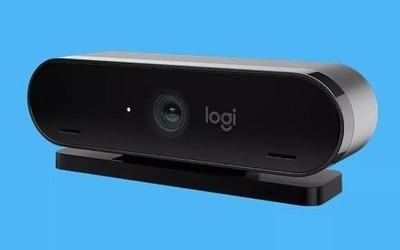 為Pro Display XDR而生 羅技4K磁吸網絡攝像頭上線
