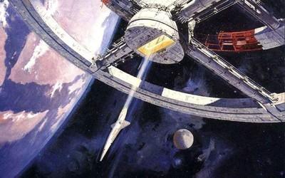 太阳系外探索:科学家正在计划耗时千年的星际旅行
