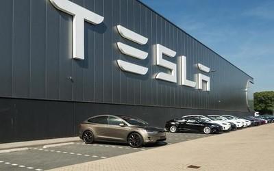 特斯拉德國工廠將在2021年完工 年產量可達50萬輛