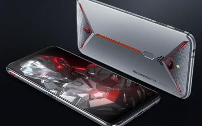 红魔3S御风超神双12限时特惠 2799元就能买电竞神器