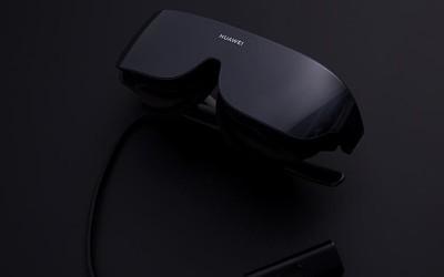 HUAWEI VR Glass體驗:從此我擁有了隨身IMAX影院