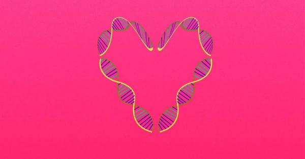 哈佛教授要搞约会交友软件 根据用户的DNA进行匹配