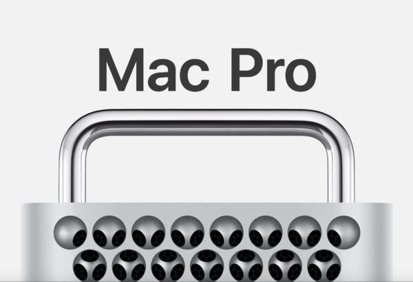 全新Mac Pro正式开售 极致性