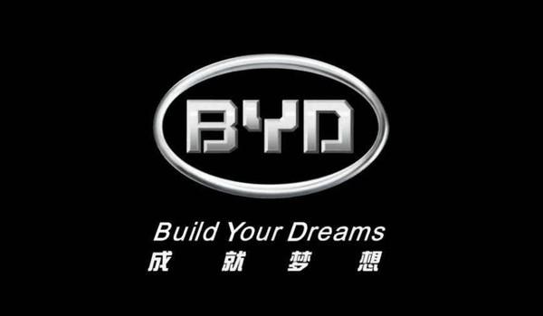 实力认证 比亚迪接连收获电动汽车 大单  未来可期