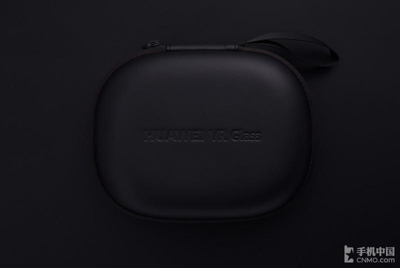 HUAWEI VR Glass 图赏:颠覆传统 以科技演绎时尚