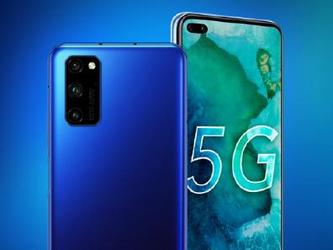 荣耀V30 PRO首销战报出炉 全平台5G手机销量冠军!