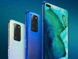 2019年下半年手机市场总结:TOP 6品牌份额达到84%