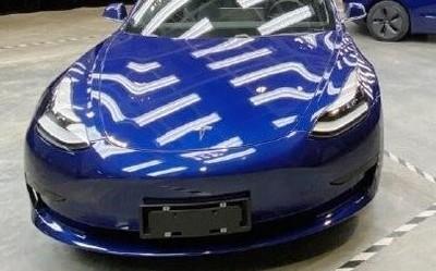 特斯拉德国工厂每年将生产50万辆Model Y和Model 3