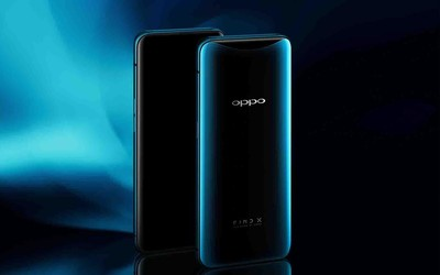 OPPO Find X2将于2020年Q1发布 搭载高通骁龙865