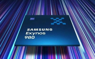 魯大師曝光三星Exynos 980跑分:中端5G芯片來了