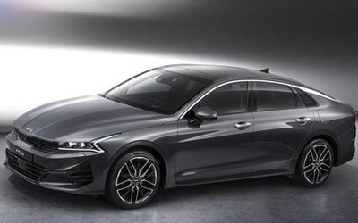 起亚汽车推出第三代K5车型 将搭载Kakao i智能引擎