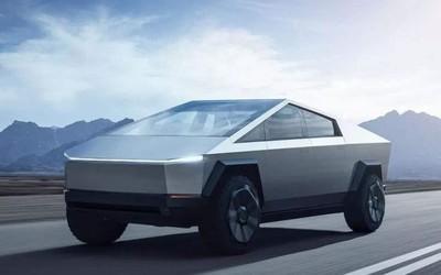 马斯克计划将Cybertruck发射进太空?Roadster有伴了