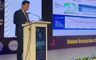 中国北斗已覆盖一百多个国家和地区 即将开启全球时代