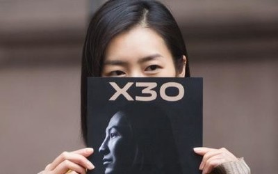 vivo X30系列或推Alexander Wang联名版 下周一见