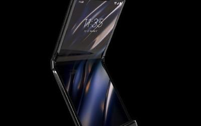 摩托罗拉Razr可折叠手机将登陆印度市场 售价依旧贵