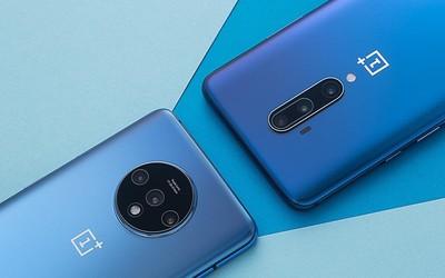 來自一加手機6周年的禮物 有一種流暢叫做90Hz流體屏