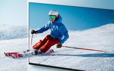 全新乐视超级电视F55上市 无边框全面屏最低2199元