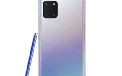 三星Note10 Lite渲染圖曝光 外觀設計依舊亮點滿滿
