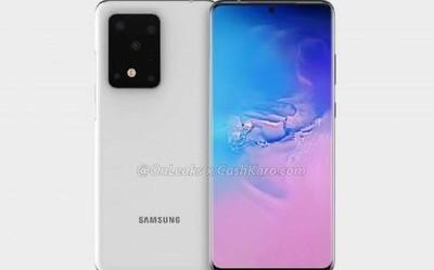 三星Galaxy S11+再曝提升:120Hz屏幕+5000mAh電池