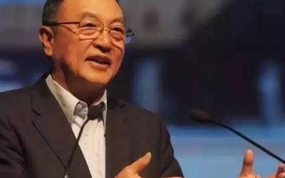 柳传志宣布卸任联想控股董事长 将由宁旻接任董事长