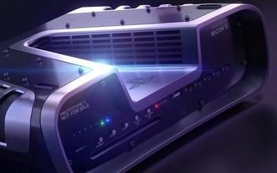 索尼PS5主機/手柄再爆渲染圖:最終外觀請以實物為準