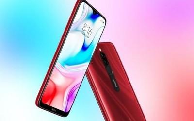 Redmi 9核心配置曝光 2020年初发布 价格千元以内