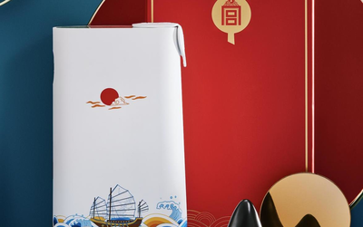 故宫让你多喝热水 小米有品众筹上架便携式即热饮水机