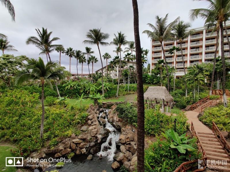 """行摄志:与一加7T Pro一起感受夏威夷的""""热情一夏"""""""