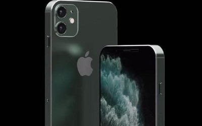 iPhone SE 2渲染图曝光 手上的iPhone 11突然就不香了