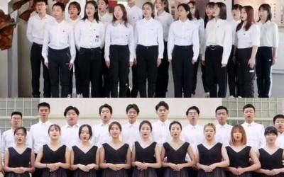 用技术打破距离 揭秘荣耀V30助力北京澳门异地合唱