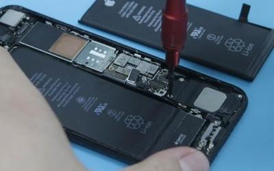 手機屏幕碎了怎么修,摩咔學院給大家分享手機更換屏幕