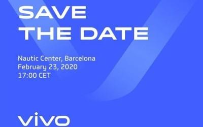 vivo新機即將亮相MWC2020 網友:APEX 2020要來了?