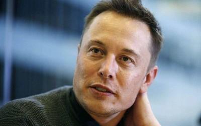 """马斯克:我从未投资 请将我百科里的""""投资者""""头衔删掉"""